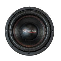 AmericanBass XFL1522 SUBWOOFER