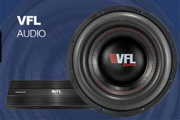 VFL Audio